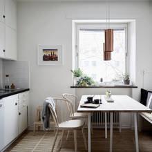 Фото из портфолио  Raketgatan 1C – фотографии дизайна интерьеров на InMyRoom.ru