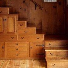 Фотография:  в стиле , Декор интерьера, Хранение, Декор дома, Советы – фото на InMyRoom.ru