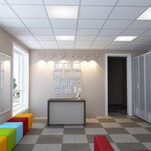 Фото из портфолио Вестибюль центра детского развития – фотографии дизайна интерьеров на InMyRoom.ru