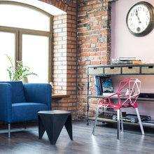 Фото из портфолио Loft «Министерство» Стилизация и съемка – фотографии дизайна интерьеров на INMYROOM