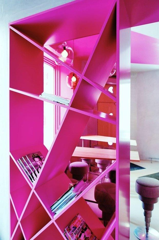 Фотография: Декор в стиле Эклектика, Декор интерьера, Мебель и свет, Перегородки – фото на InMyRoom.ru