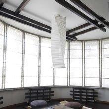Фото из портфолио Кварира в японском стиле – фотографии дизайна интерьеров на INMYROOM