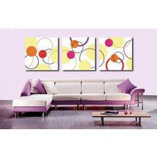 Декоративная картина: Солнечные зайчики