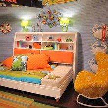 Фотография: Детская в стиле Современный, Эклектика, Декор интерьера, Декор дома – фото на InMyRoom.ru