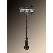 Садово-парковый светильник ARTE LAMP BERLIN