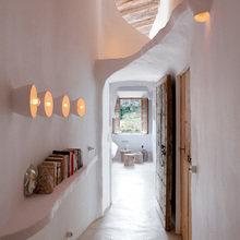Фото из портфолио Причудливые элементы дизайна) – фотографии дизайна интерьеров на INMYROOM