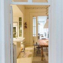 Фото из портфолио Дом дизайнера Гаури в Бруклине – фотографии дизайна интерьеров на INMYROOM