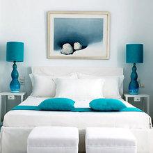Фото из портфолио Голубой цвет – фотографии дизайна интерьеров на INMYROOM