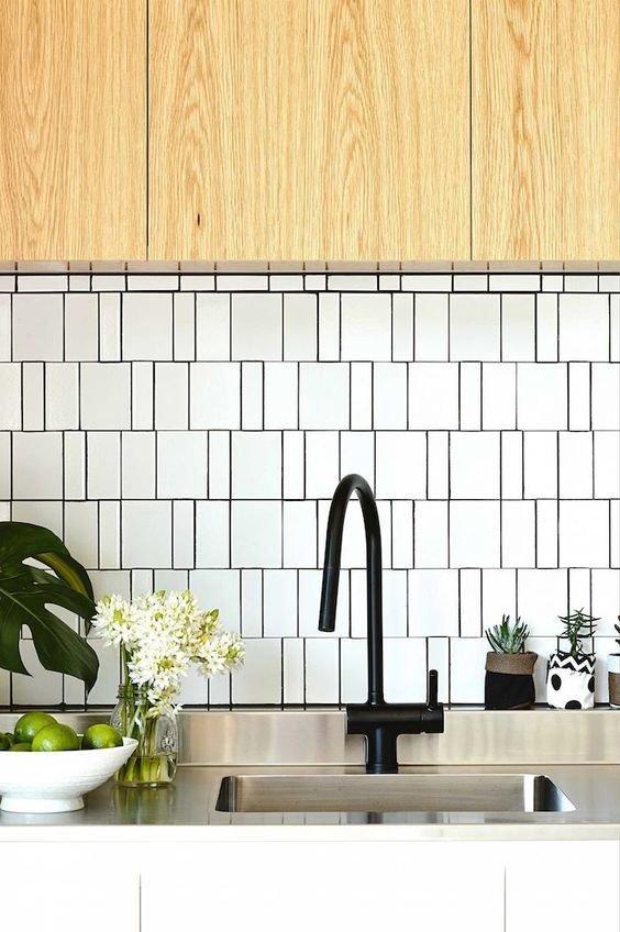 Фотография: Кухня и столовая в стиле Современный, Ванная, Советы, Ремонт на практике – фото на InMyRoom.ru