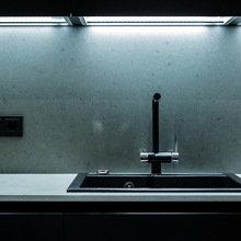 Фото из портфолио  Современный Хай-тек, Квартира в Киеве – фотографии дизайна интерьеров на InMyRoom.ru