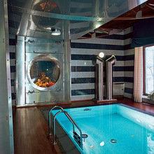 Фотография: Прочее в стиле Лофт, Дом, Дизайн интерьера, Ар-нуво – фото на InMyRoom.ru