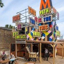 Фотография: Архитектура в стиле , Дома и квартиры, Городские места, Лондон – фото на InMyRoom.ru