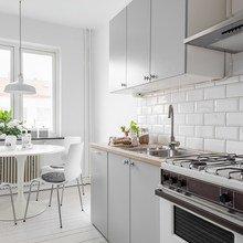 Фото из портфолио Fridhemsgatan 29a, Göteborg – фотографии дизайна интерьеров на InMyRoom.ru
