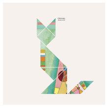 Картина (репродукция, постер): Origami. Arigato!