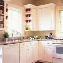 Фотография: Кухня и столовая в стиле Классический, Современный, Интерьер комнат, Тема месяца – фото на InMyRoom.ru
