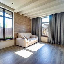 Фото из портфолио Загородный дом 190 м2 – фотографии дизайна интерьеров на INMYROOM