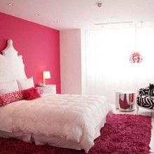 Фотография: Спальня в стиле Эклектика, Декор интерьера, DIY, Декор дома, Ковер – фото на InMyRoom.ru