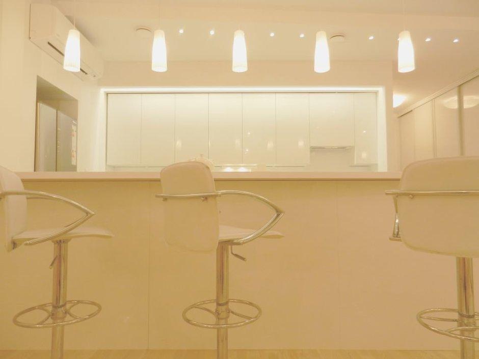 Фотография: Прочее в стиле , Кухня и столовая, Скандинавский, Интерьер комнат, Цвет в интерьере, Белый, IKEA – фото на InMyRoom.ru