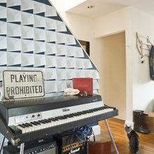 Фотография: Декор в стиле Эклектика, Декор интерьера, DIY – фото на InMyRoom.ru