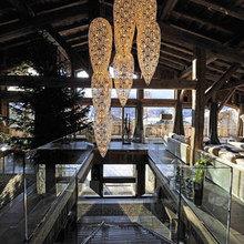 Фотография: Гостиная в стиле Современный, Эко, Дом, Дома и квартиры – фото на InMyRoom.ru