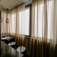 Фотография: Офис в стиле Современный, Гостиная, Интерьер комнат – фото на InMyRoom.ru