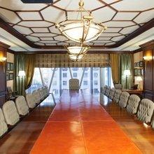 Фото из портфолио Офис в классическом, английском стиле – фотографии дизайна интерьеров на InMyRoom.ru