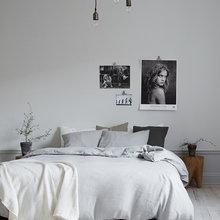 Фото из портфолио Нескучный серый : Интерьер дома должен вдохновлять!!! – фотографии дизайна интерьеров на INMYROOM
