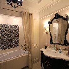 Фото из портфолио Квартира Крылатская улица – фотографии дизайна интерьеров на InMyRoom.ru