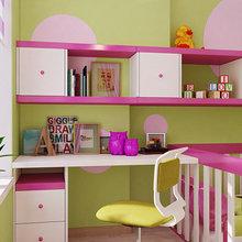 Фото из портфолио Для семьи – фотографии дизайна интерьеров на InMyRoom.ru