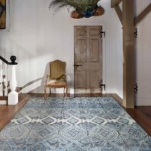 Фото из портфолио Дизайнерская коллекция ковров Barbara Barry – фотографии дизайна интерьеров на INMYROOM