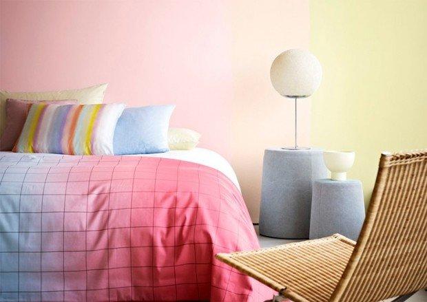 Фотография: Спальня в стиле Современный, Эко, Декор интерьера, Аксессуары, Декор, Мебель и свет – фото на InMyRoom.ru