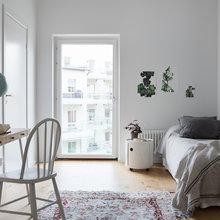Фото из портфолио Фантастическая квартира с панорамными окнами и ЧУДЕСНЫМ видом – фотографии дизайна интерьеров на InMyRoom.ru