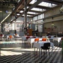 Фотография: Прочее в стиле Лофт, Дома и квартиры, Городские места, Ресторан, Philips, Голландия – фото на InMyRoom.ru