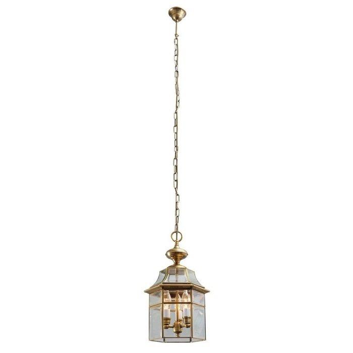 Подвесной светильник Chiaro Мидос