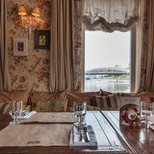Фотография:  в стиле Классический, Современный, Кантри, Италия, Дома и квартиры, Городские места, Прованс, Ресторан – фото на InMyRoom.ru