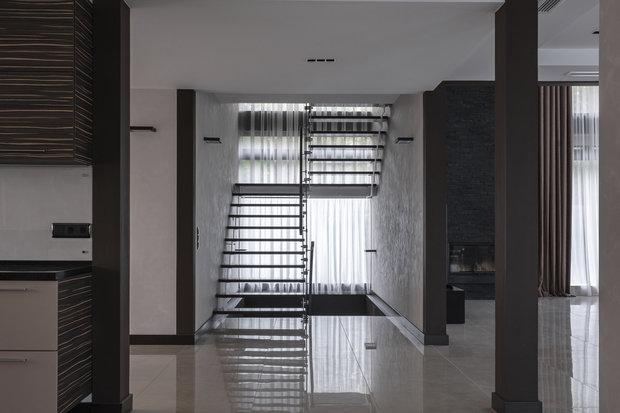 Фото из портфолио Фотосъемка дома в Солнечном – фотографии дизайна интерьеров на INMYROOM