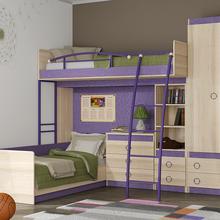 Фото из портфолио Детская мебель – фотографии дизайна интерьеров на InMyRoom.ru