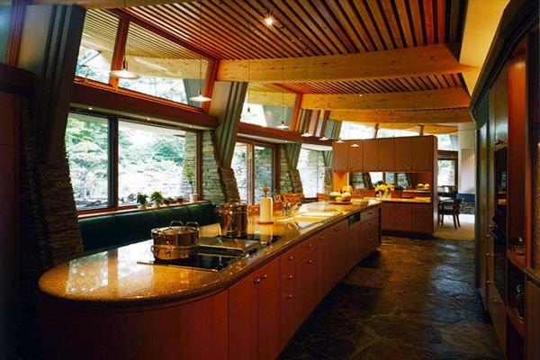 Фотография: Кухня и столовая в стиле Прованс и Кантри, Современный, Декор интерьера, Дом, Дома и квартиры, Архитектурные объекты, Япония – фото на InMyRoom.ru