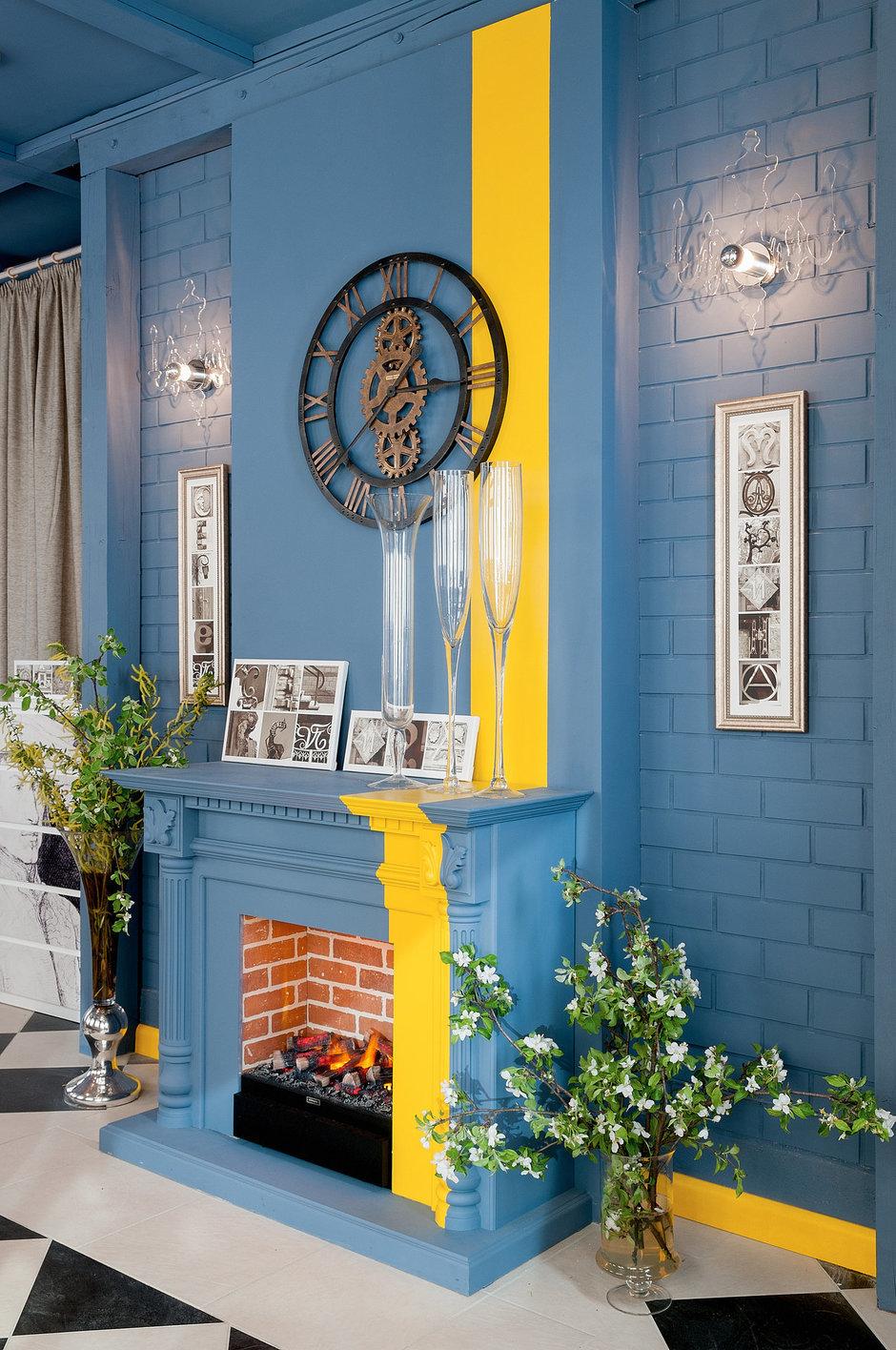 Фотография: Декор в стиле Современный, Эклектика, Декор интерьера, Декор дома, IKEA, Ligne Roset, Kartell, Веранда – фото на InMyRoom.ru