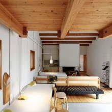Фотография: Кухня и столовая в стиле Эко, Дом, Гид, Дом и дача – фото на InMyRoom.ru
