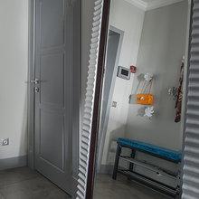 Фото из портфолио Ар-деко на Мосфильмовской – фотографии дизайна интерьеров на InMyRoom.ru