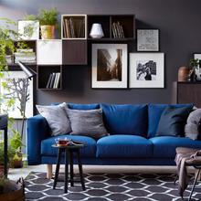 """Фото из портфолио Новая серия """"Norsborg"""" от IKEA – фотографии дизайна интерьеров на INMYROOM"""