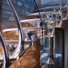 Фотография: Архитектура в стиле , Декор интерьера, Декор дома, Лестница – фото на InMyRoom.ru