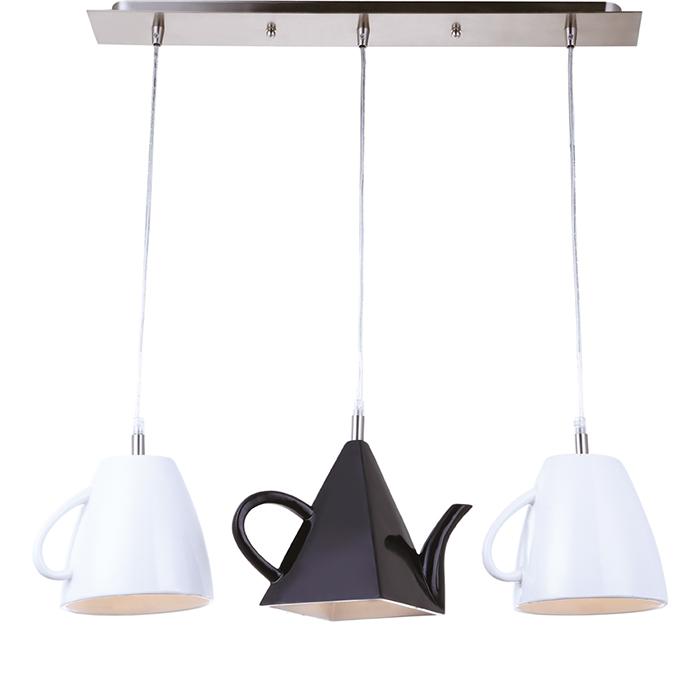 Подвесной светильник Arte Lamp Brooklyn
