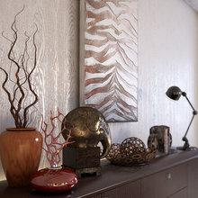Фото из портфолио Коллекция художественных панно.  – фотографии дизайна интерьеров на InMyRoom.ru