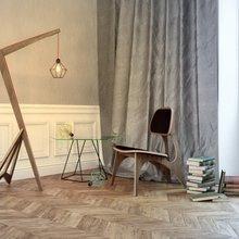 Фото из портфолио Woody flat – фотографии дизайна интерьеров на InMyRoom.ru