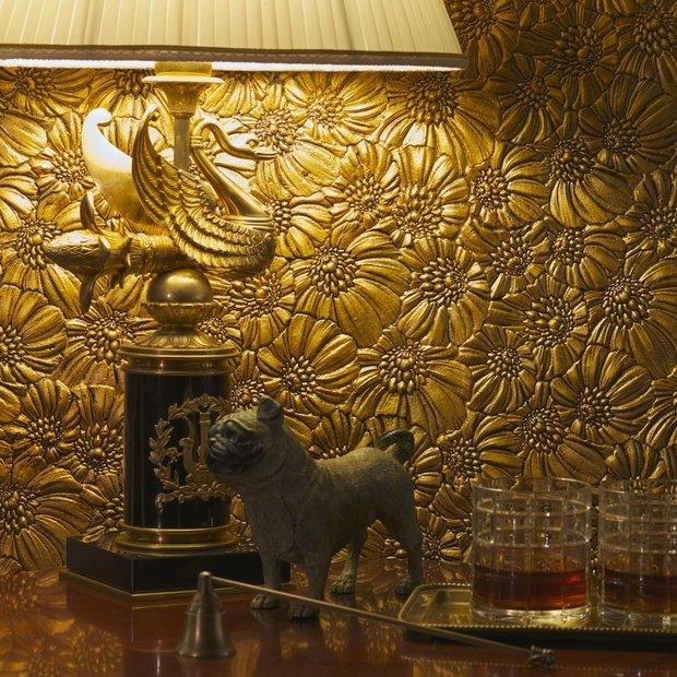Фотография: Декор в стиле Классический, Современный, Декор интерьера, Мебель и свет, Декор дома, Марат Ка, Декоративная штукатурка, Альтокка – фото на InMyRoom.ru