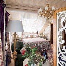 Фотография: Спальня в стиле Кантри, Дом, Guadarte, Дома и квартиры – фото на InMyRoom.ru
