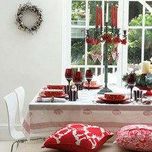 Фотография: Кухня и столовая в стиле Скандинавский, Декор интерьера, DIY, Декор, Советы – фото на InMyRoom.ru