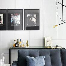 Фотография: Гостиная в стиле Современный, Декор интерьера, Квартира, Великобритания, Советы – фото на InMyRoom.ru